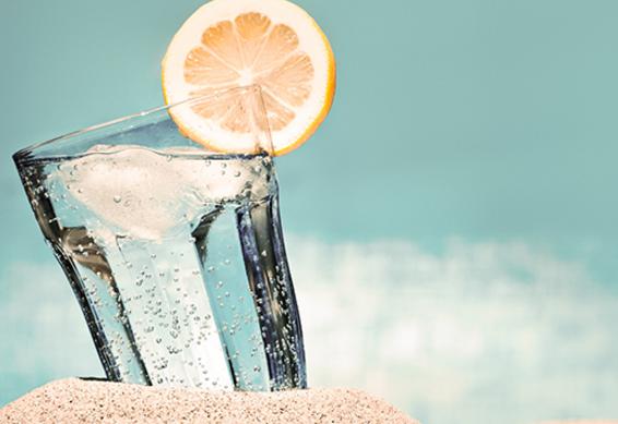 4 trucos refrescarse en verano