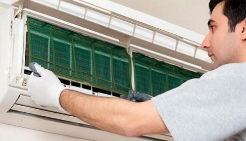 ¿Quien debe instalar tu aire acondicionado?
