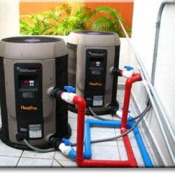 Bombas de calor y su mantenimiento