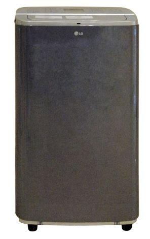aire acondicionado portatil lg con ruedas