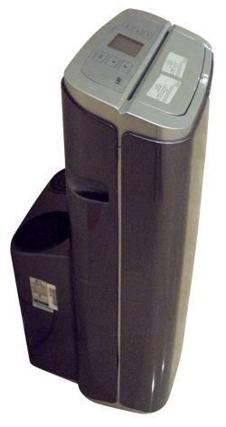 aire acondicionado portatil lg