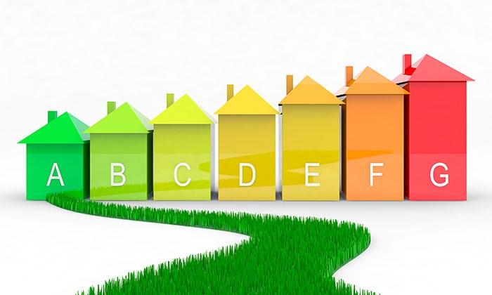 Certificado energético y ahorros
