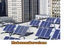 Energia solar en edificios
