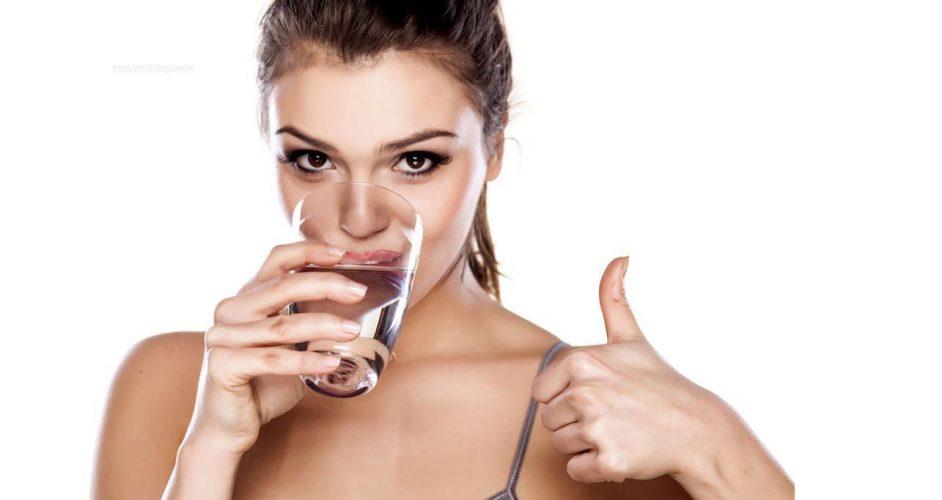 ventajas del agua purificada